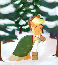 The Spirit of Hearth's Warming Past