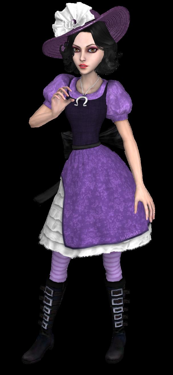 Regal Purple by Lilacatz
