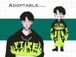 Adoptable [close]