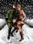 APH: Christmas Truce