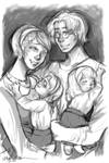 APH: Happy Family