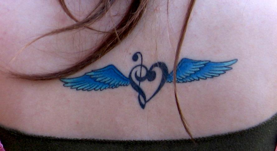 my Tattoo II