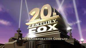 20th Century Fox 2010 JH9630 Remake