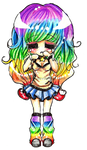 A Sad Rainbow