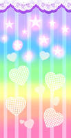 Free Colourful Custom Background
