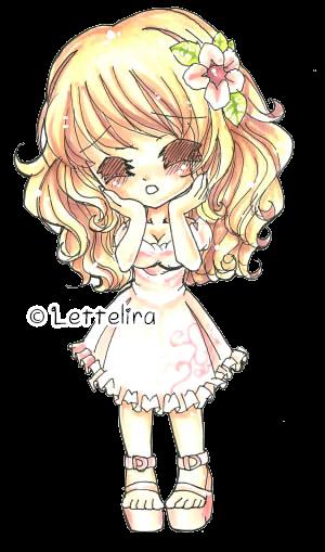 Lettelira in Love by Lettelira