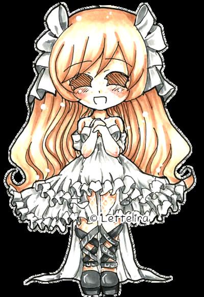 Innocent Princess by Lettelira