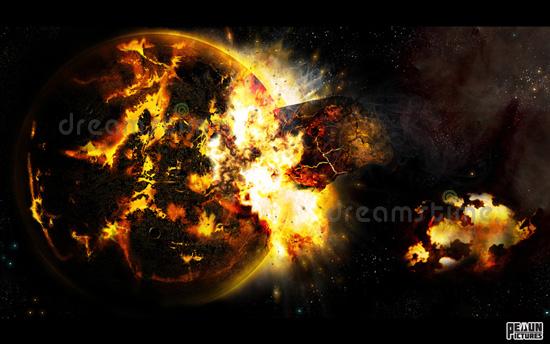 DestruXion by PeiJunPictures