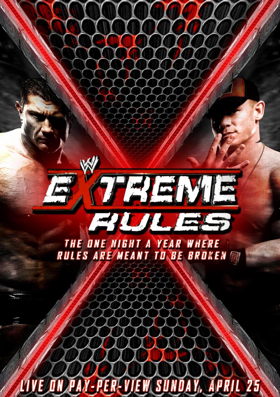 Wwe Extreme Rules 2014 Highlights | Autos Weblog