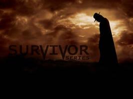Survivor Series 2011 Wallpaper by BiggertMedia