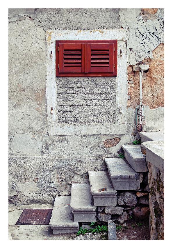 window of recession by anaumceski