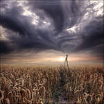 Clouds catcher by manroms