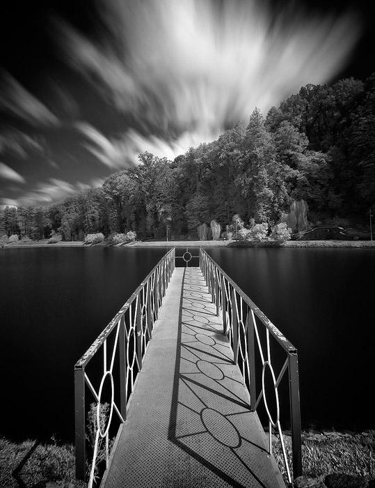 Lake by manroms