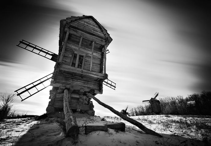 Old mill 2 by manroms