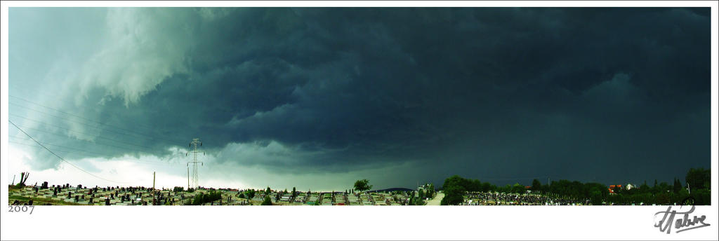 panorama.storm by theartr