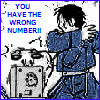FMA Icon 5 - Phone Calls by toastshark