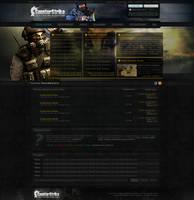 phpBB2 - Counter Strike