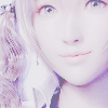 FFXIII Icon by andranewmoon