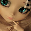 Doll Icon by andranewmoon