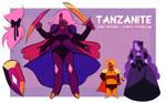 Tanzinite fusion plus components adopt $70au OPEN!