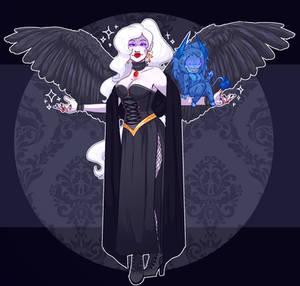 Demon contest: NerdyNova