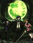 Persona 3 - dark hour