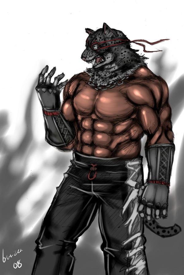 phrases tattoos for girls: armor king tekken 2