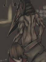 Silent Hill - PH ass edit by buuzen