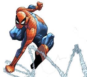 Spider Man By Thesuperiorxaviruiz On Deviantart