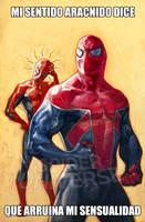 Amazing Spiderman #7 Meme by TheSuperiorXaviruiz