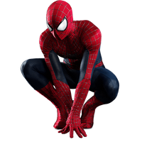 The Amazing Spiderman 2 Png by TheSuperiorXaviruiz