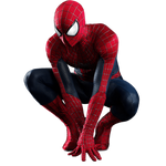 The Amazing Spiderman 2 Png