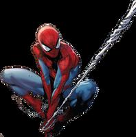 Spider-man Spider-verse Png