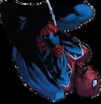 spiderUK Bily Spider-verse Png