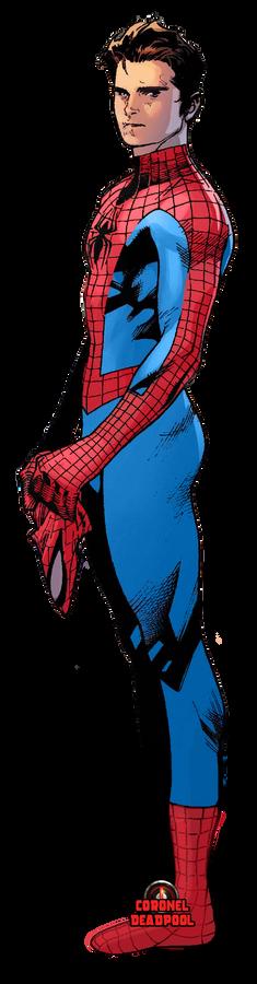 Peter Parker: The best Spider-Man Png