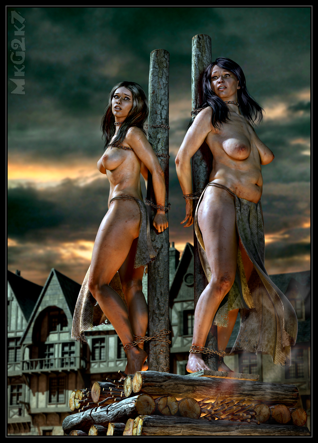 Nude witches pic erotic videos