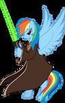 RainbowDashJedi