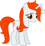 Reddit Pony with longer hair