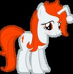 Reddit Pony with longer hair