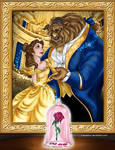 .Beauty and the Beast.