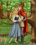 Aurora and Phillip