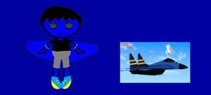 Lalaloopsy Big Jet