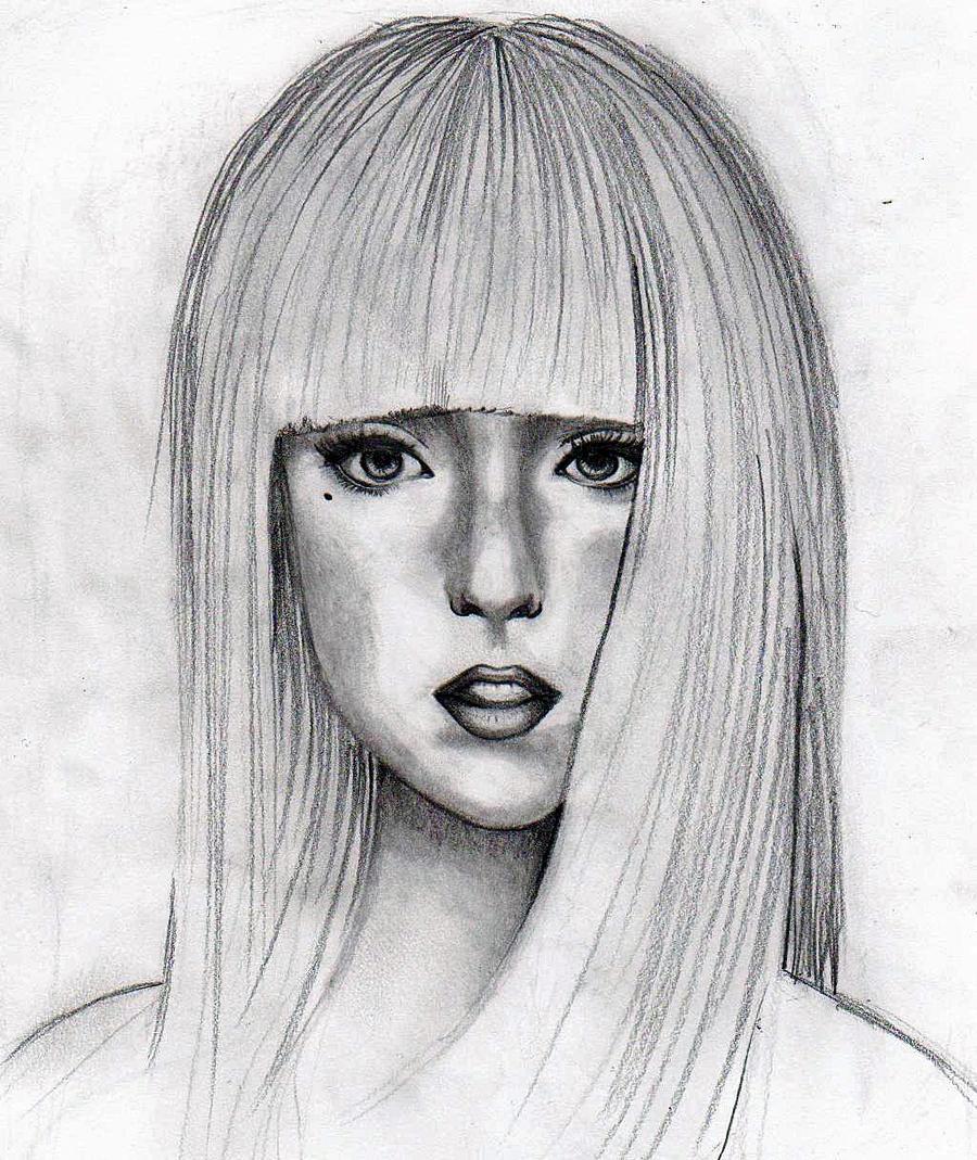 Don't call me Gaga by pekirock
