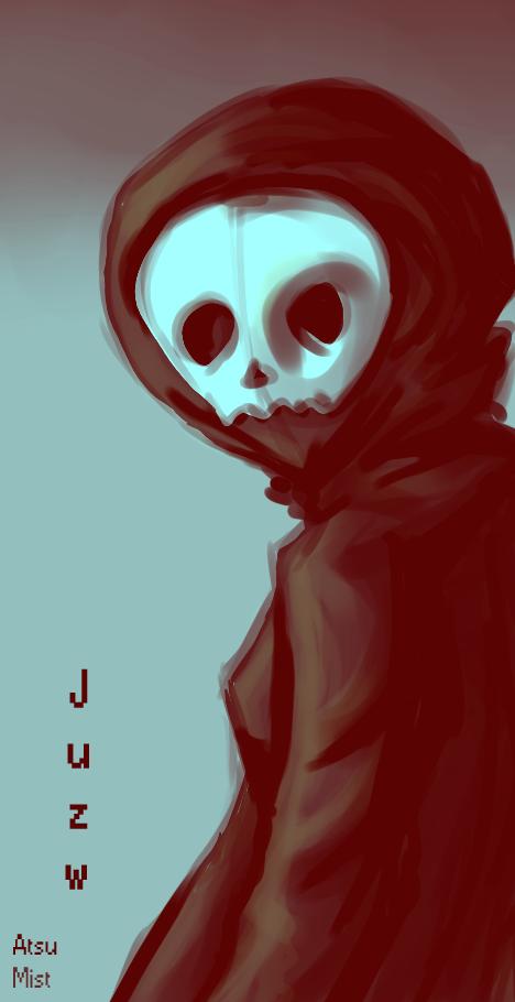 Misterio - Juzw by Atsu-Mist