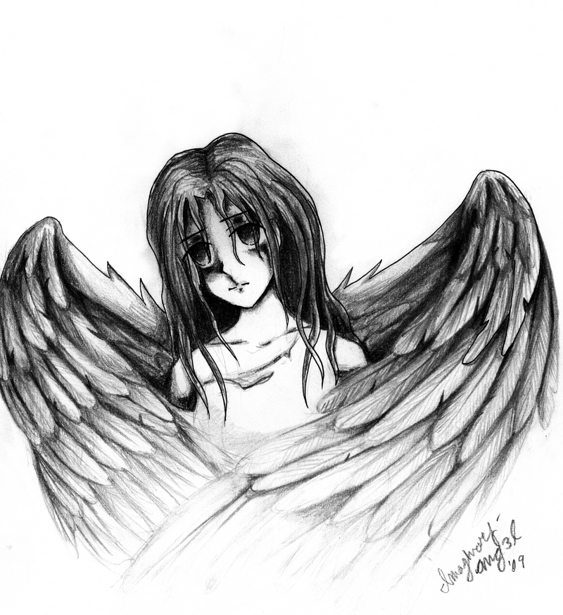 Fallen angel by imaginary ang3l on deviantart fallen angel by imaginary ang3l thecheapjerseys Choice Image