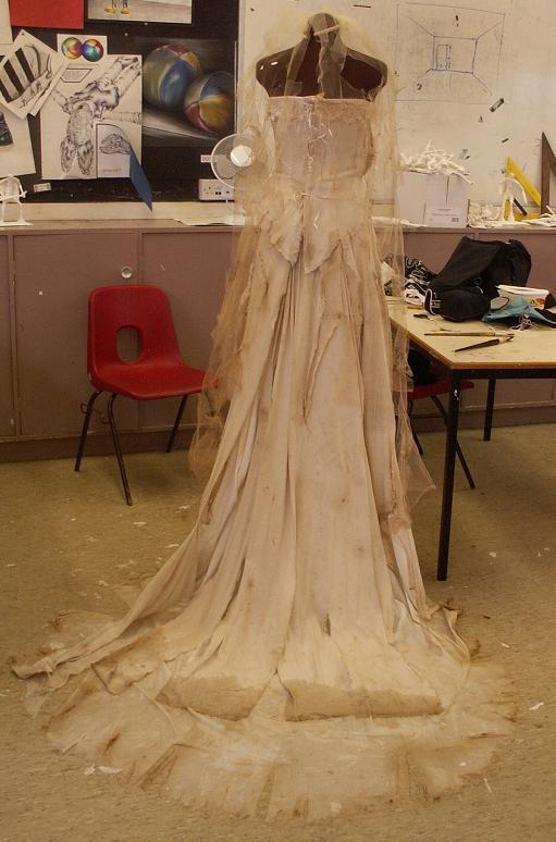 Corpse Bride - Back by fudgemallow on DeviantArt