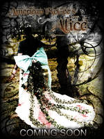 American McGee's Alice Poster by fudgemallow