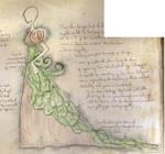 Alice- Original Sketch
