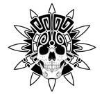 Mahori Skull