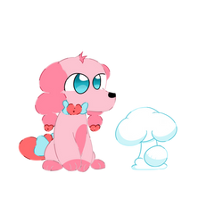 Bellpup And Ragfuff Trans by Sploshie